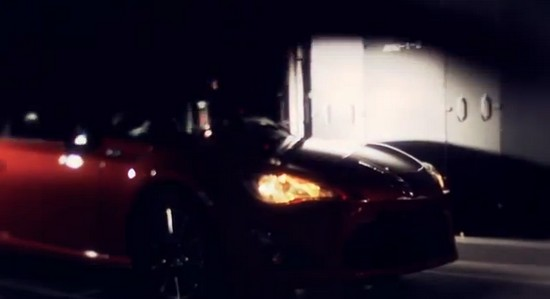 teaser toyota ft 86 Devoted to Innovation : le nouveau teaser de Toyota!