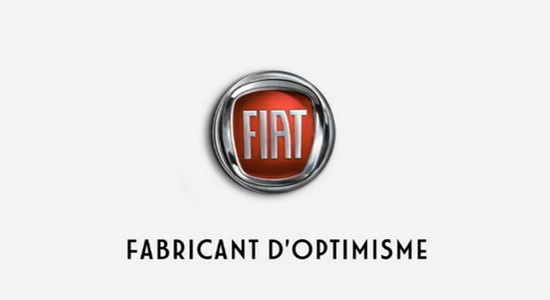 fiat fabricant optimisme AUTOMOTIVE MARKETING répond à vos questions!