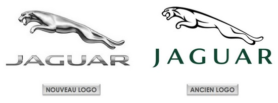 logo jaguar Jaguar se réinvente : How alive are you?