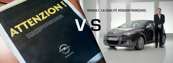 opel renault AUTOMOTIVE MARKETING répond à vos questions!