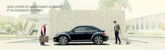 beetle sport Essai Nouvelle VW Coccinelle : The 21st Century Beetle?