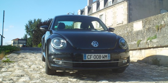 beettttttle Essai Nouvelle VW Coccinelle : The 21st Century Beetle?