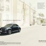 pub beetle3 150x150 Essai Nouvelle VW Coccinelle : The 21st Century Beetle?