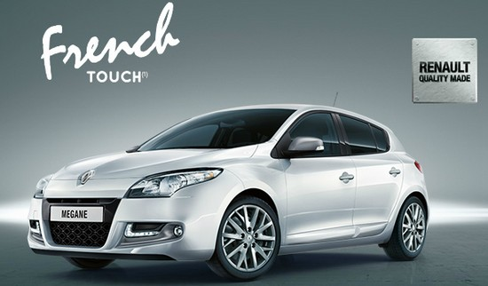 french touch Chez Renault, cest la French Touch!