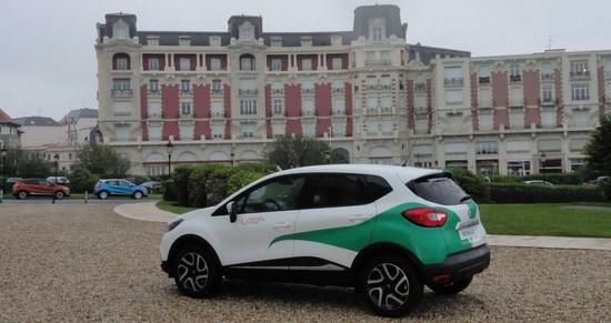 captur algérie Essai Renault Captur : Capture Life?
