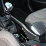 frein à main 2008 150x150 Essai Peugeot 2008 : Voyez la ville autrement!