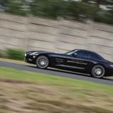 Mercedes AMG Live 2014 : On a testé la gamme Mercedes AMG !