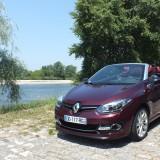 Essai Renault Mégane CC : Dolce vita à la française…