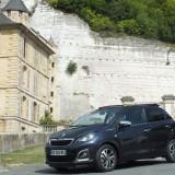 Essai Peugeot 108 : Elle tient de vous… mais pas seulement!
