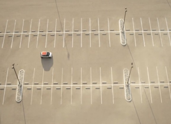 Citroën C1 : La ville est sa vraie nature…
