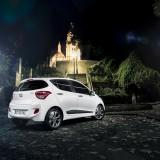 Essai Hyundai i10 : Citadine inspirée!
