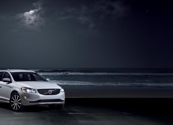 Volvo XC60 : De l'audace!