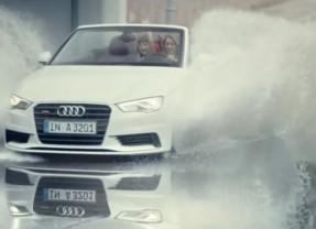 Audi Quattro : En toutes conditions, la perfection!