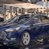 Ford Focus : Le stationnement impossible…