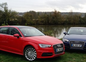 Essai Audi A3 Sportback e-tron : Change le monde mais pas votre quotidien?