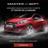 #MasterofGTi : Quand Peugeot cherche son expert GTi !