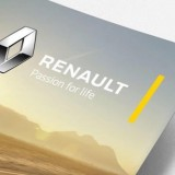 Renault : Passion for life !