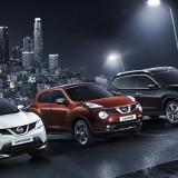 Crossovers Nissan : l'histoire ne fait que commencer !